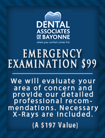 Emergency Examination $99 coupon