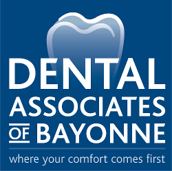 Dental Associates of Bayonne where your comfort comes first