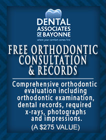 Free Orthodontic Consultation & Records coupon